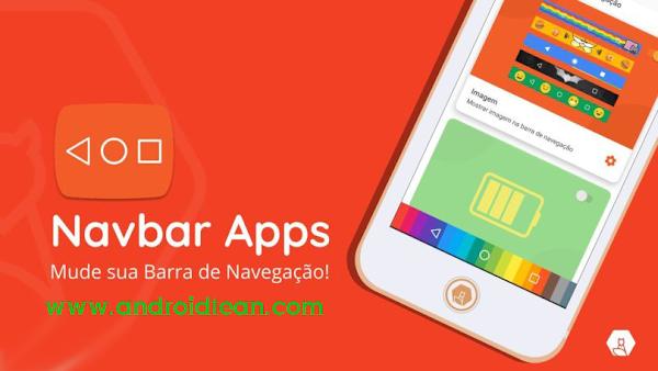 Navbar Apps 3.1 MOD:Unlocked