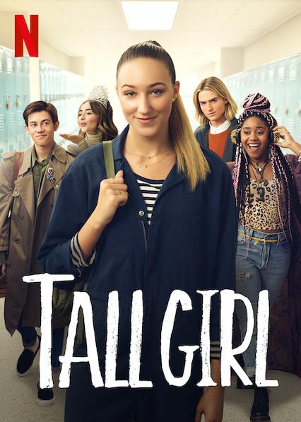 Tall Girl [2019] [CUSTOM HD] [DVDR] [NTSC] [Latino]