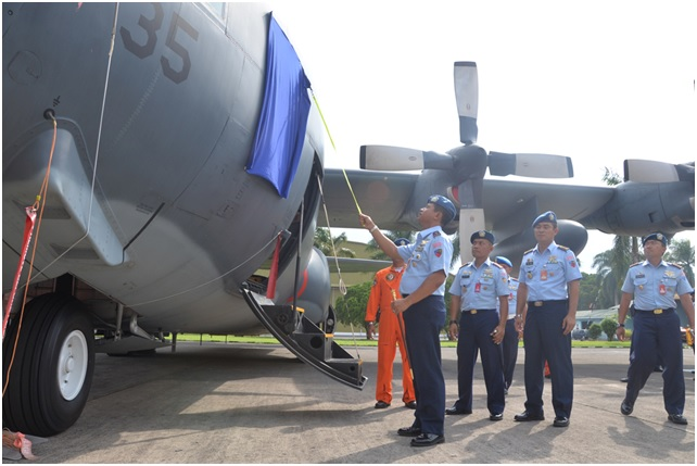 Hercules A-1335
