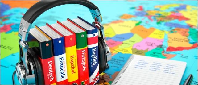 الدليل الشامل لكافة مواقع وتطبيقات تعلم اللُغات للكبار والصغار