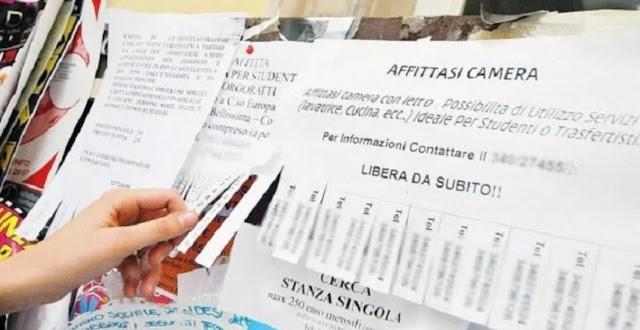 """مثير + فيديو..""""نحن لا نؤجر للحيوانات أو الأجانب"""": جواب على مهاجر مصري بإيطاليا يبحث عن كراء منزل"""