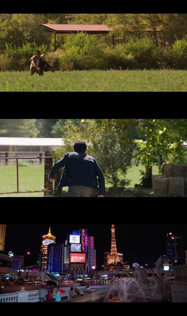 El espacio entre nosotros (2017) HD 1080p y 720p Latino