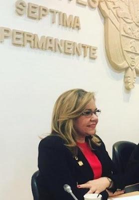 "hoyennoticia.com, Tina Soto: ""Mano de obra guajira para proyectos de energías alternativas"""