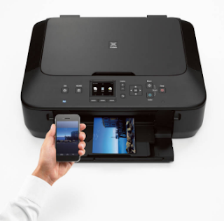 Canon PIXMA MG5622 All In One Printer Driver Download