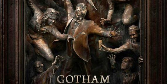 GOTHAM, EPISODIO 2X02, THE FLASH 2X01 Y SUPERGIRL 1X01: NUEVAS PROMOS