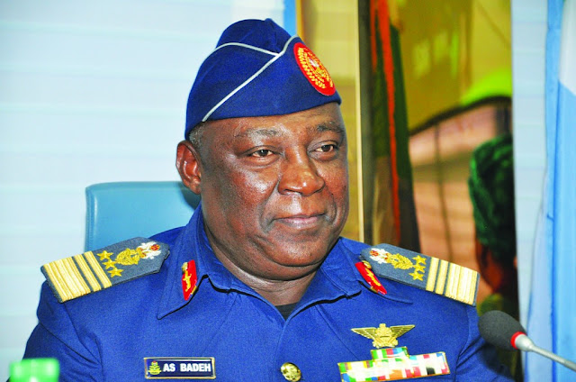 We have arrested killers of ex-Chief of Defence Staff, Badeh – Police
