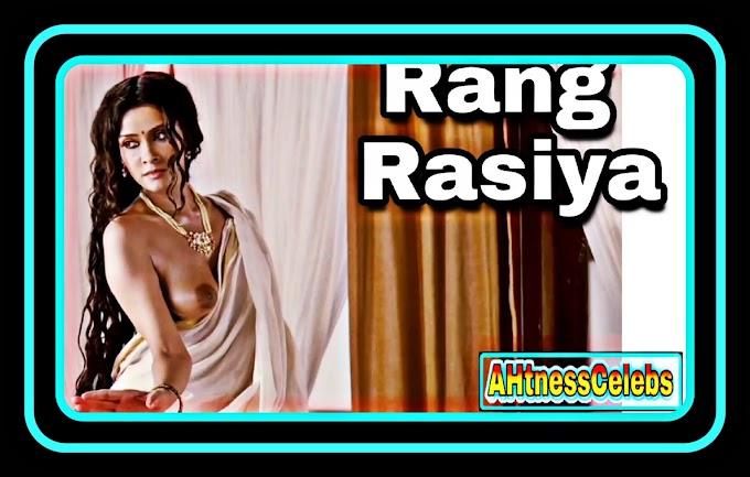 Nandana Sen nude scene - Rang Rasiya (2008) HD 720p