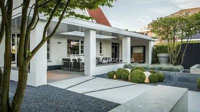 gambar teras rumah sederhana
