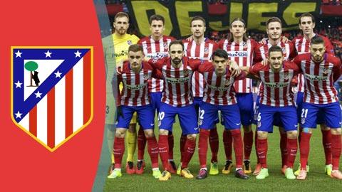 Đội bóng Atletico sẽ phải đối đầu với đội bóng Barca.