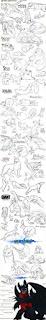 ارسم حيوانات متحركة 3