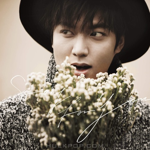 Lee Min Ho – Song For You – EP (ITUNES PLUS AAC M4A)
