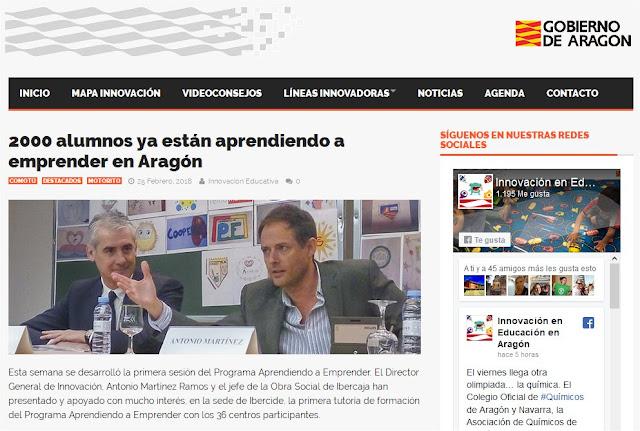 http://innovacioneducativa.aragon.es/2000-alumnos-ya-estan-aprendiendo-a-emprender-en-aragon/