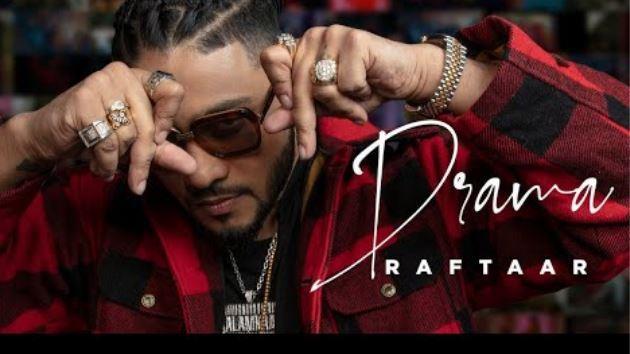 Drama Lyrics - Raftaar Song Download Mr Nair