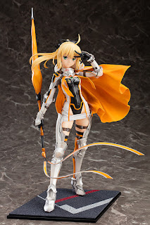 Altria Pendragon Racing Ver. de Fater/Grand Order, GOODSMILE RACING & TYPE-MOON RACING.