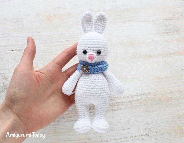 Free Amigurumi Hippo Pattern : Amigurumi cuddle me bunny free pattern amigurumi free patterns