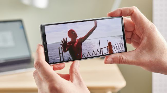 Ponsel terbaik memulai debutnya di MWC 2020