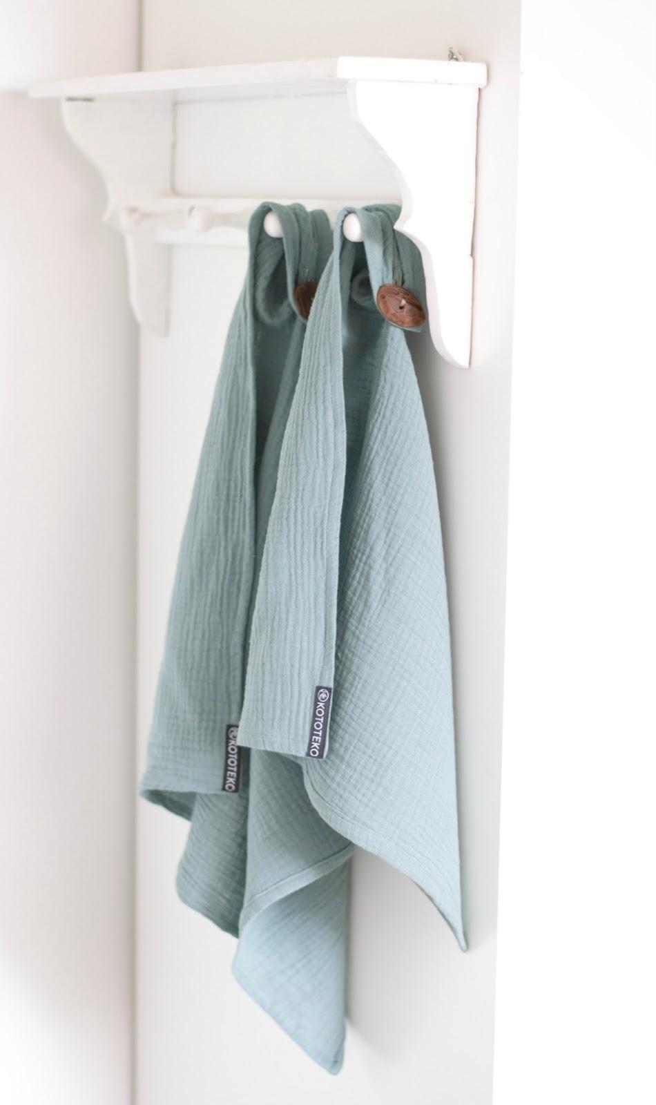 pyyhkeiden ompeluohje