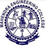 Mahendra Engineering College-Facultyplus