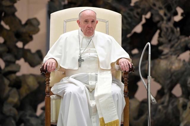 Teror di Gereja Prancis: Paus Fransiskus Mengutuk Serangan