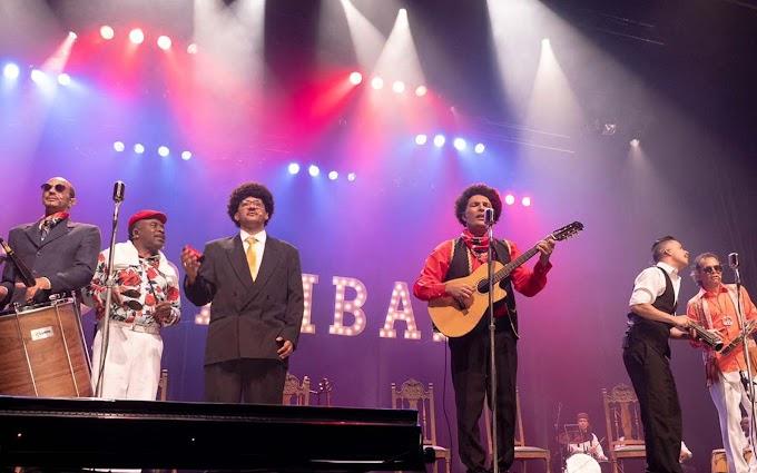 "Art Popular exibe ""Os Bambas"" no canal Music Box Brazil"