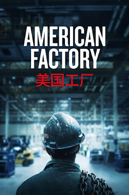 American Factory Pelicula Completa 2019