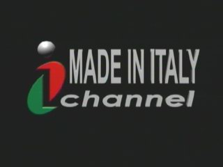 Frequency of Made in Italy on Hotbird