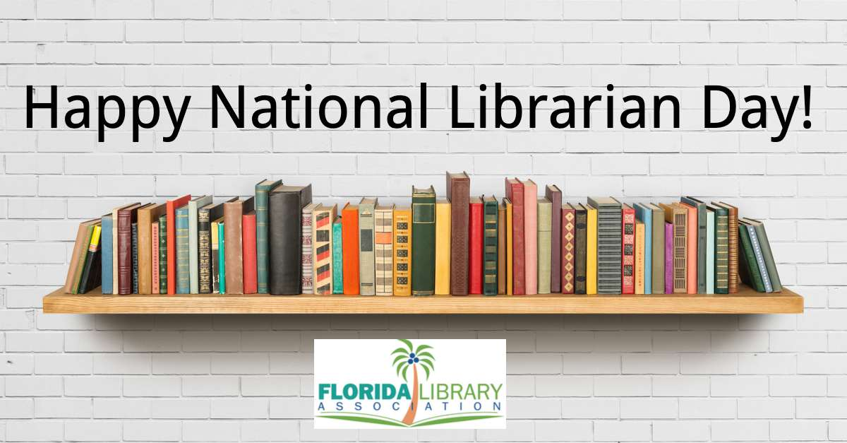 National Librarian Day Wishes Images download
