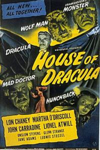 Watch House of Dracula Online Free in HD