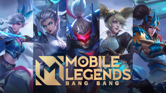 hero legendaris mobile legends