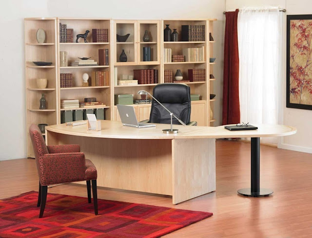 best buy solid oak home office furniture Buffalo NY for sale