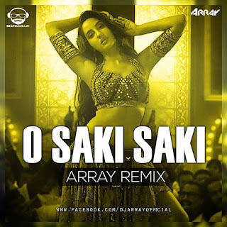 Saki Saki ( Arabic Bounce Mix ) Dj Array