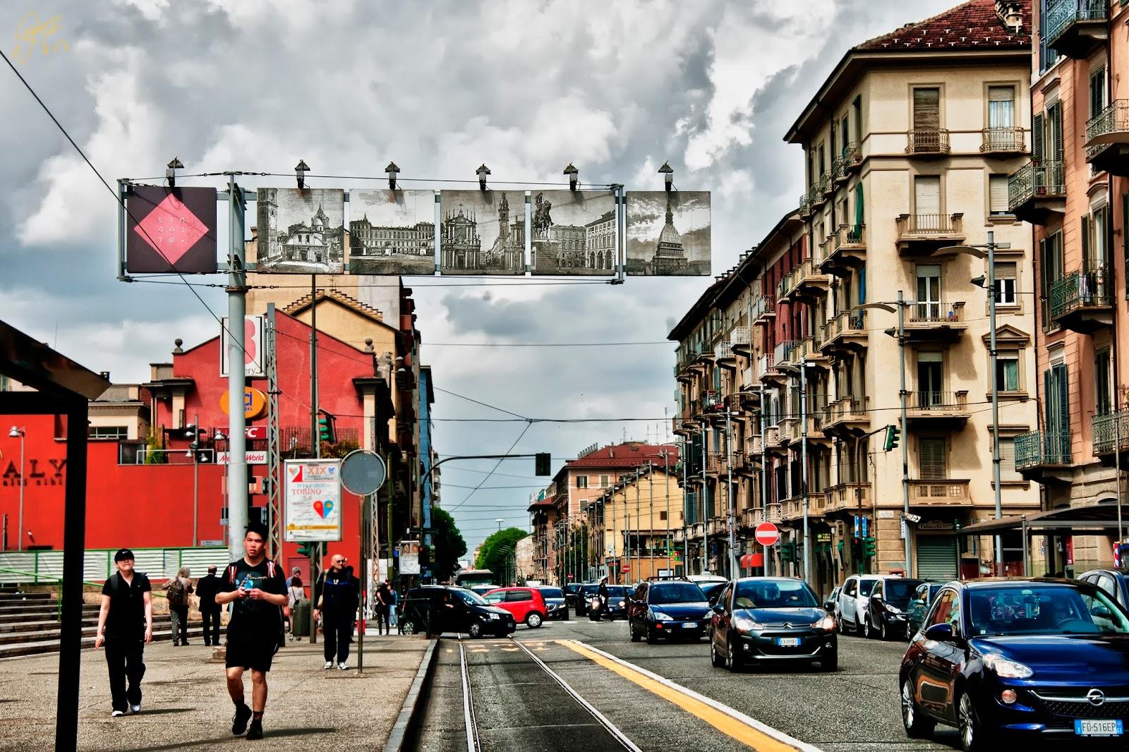 Hotel Nizza Via Nizza  Torino
