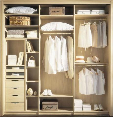 placard et rangements les normes de conception cr atif design. Black Bedroom Furniture Sets. Home Design Ideas