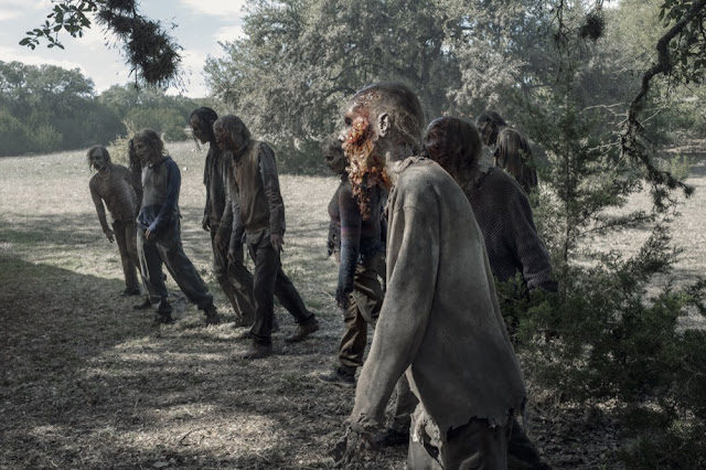 Fear the Walking Dead 5x07: Still Standing