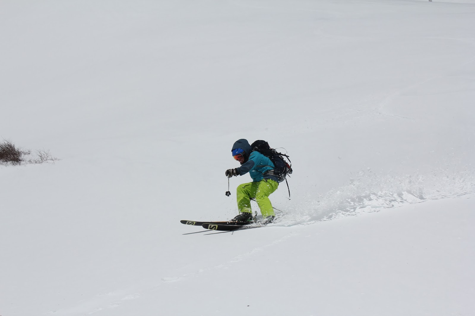 Exercises To Get In Shape For Ski/Snowboard Season
