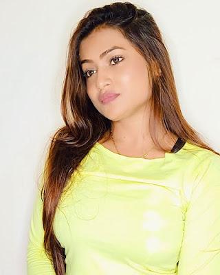 Neelu Shankar Singh actress