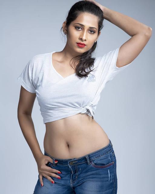 Priya Hegde 4