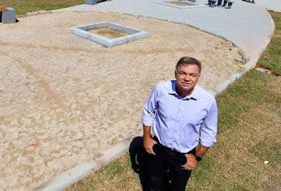 Prefeito de Florianópolis mantém quarentena