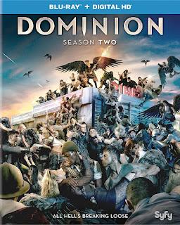 Dominion – Temporada 2 [3xBD25] *Subtitulada