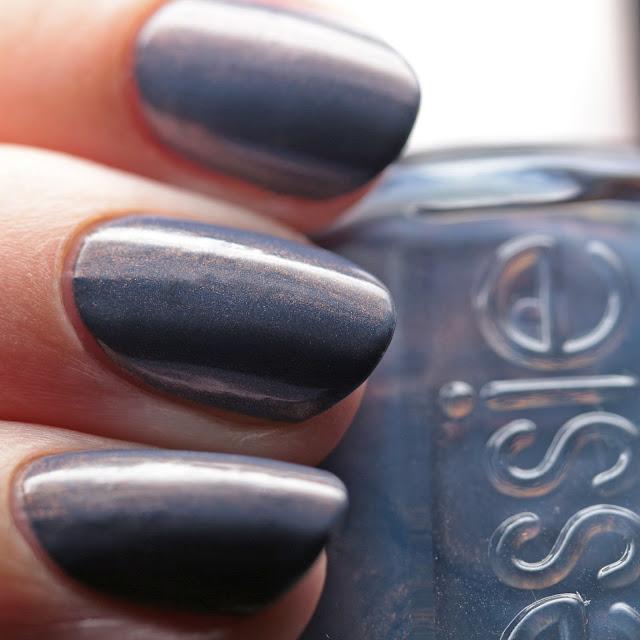 Essie Blue-tiful Horizon 771