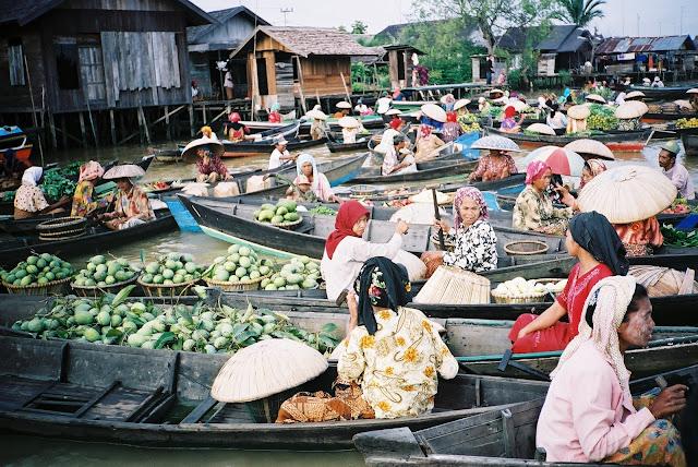 Kejadian yang Tidak Terlupakan oleh Orang Banjar di Bali