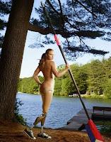 Celeb Nellie Spicer Nude Images