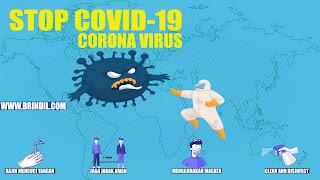 5 Cara Mudah Mencegah Virus Corona Ala WHO Terbaru