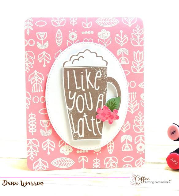 Dana Warren - Kraft Paper Stamps - Hero Arts