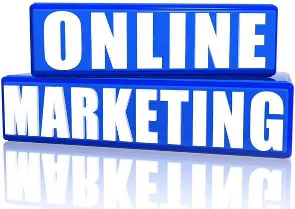 Manfaat Dari Marketing Online Dalam Ilmu Marketing