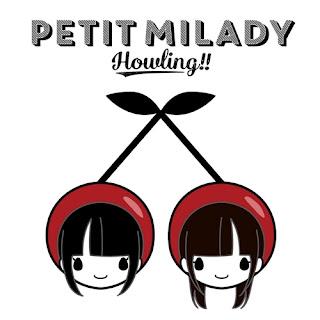 Download [Album] petit milady - Howling!!