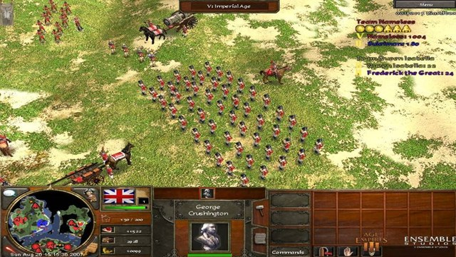 Age of Empires 3 Download PC Gameplay