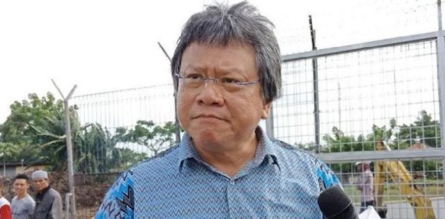Vaksin Sinovac Dari China Tiba, Alvin Lie: Jangan Sampai Indonesia Jadi Kelinci Percobaan!