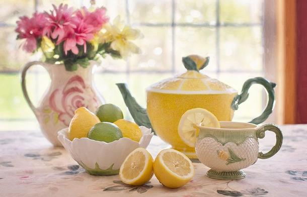 فوائد الحامض (الليمون): فوائد مذهلة تفوق الخيال