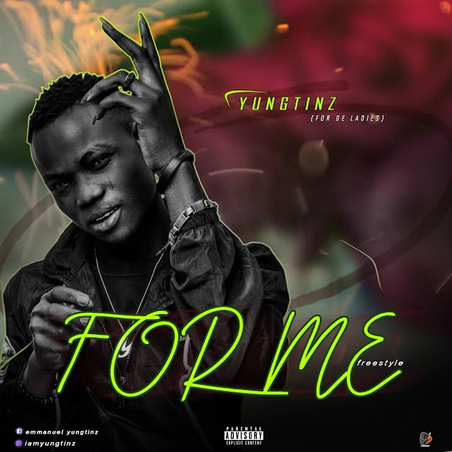 Yungtinz-For Me